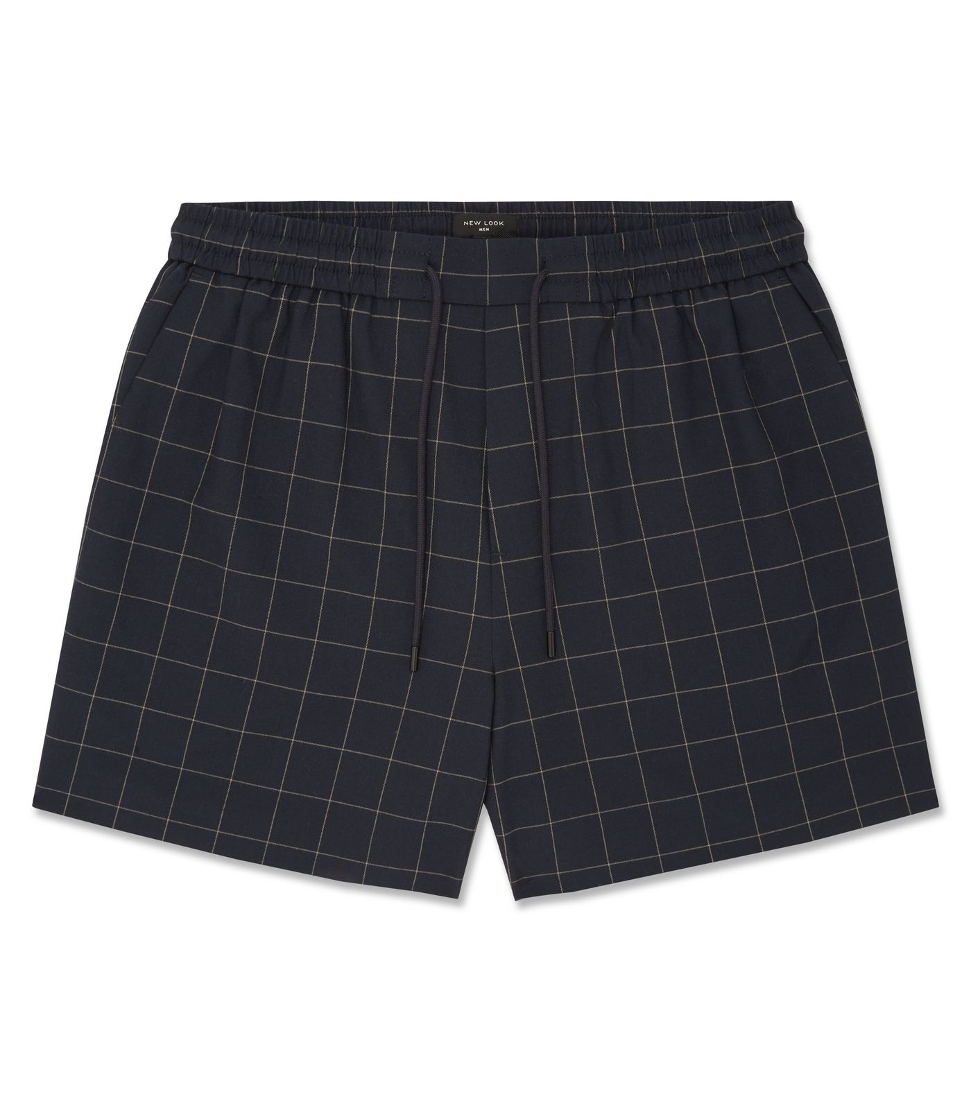 New Look shorts - £24.99 - For those days when only the shortest of shorts will do