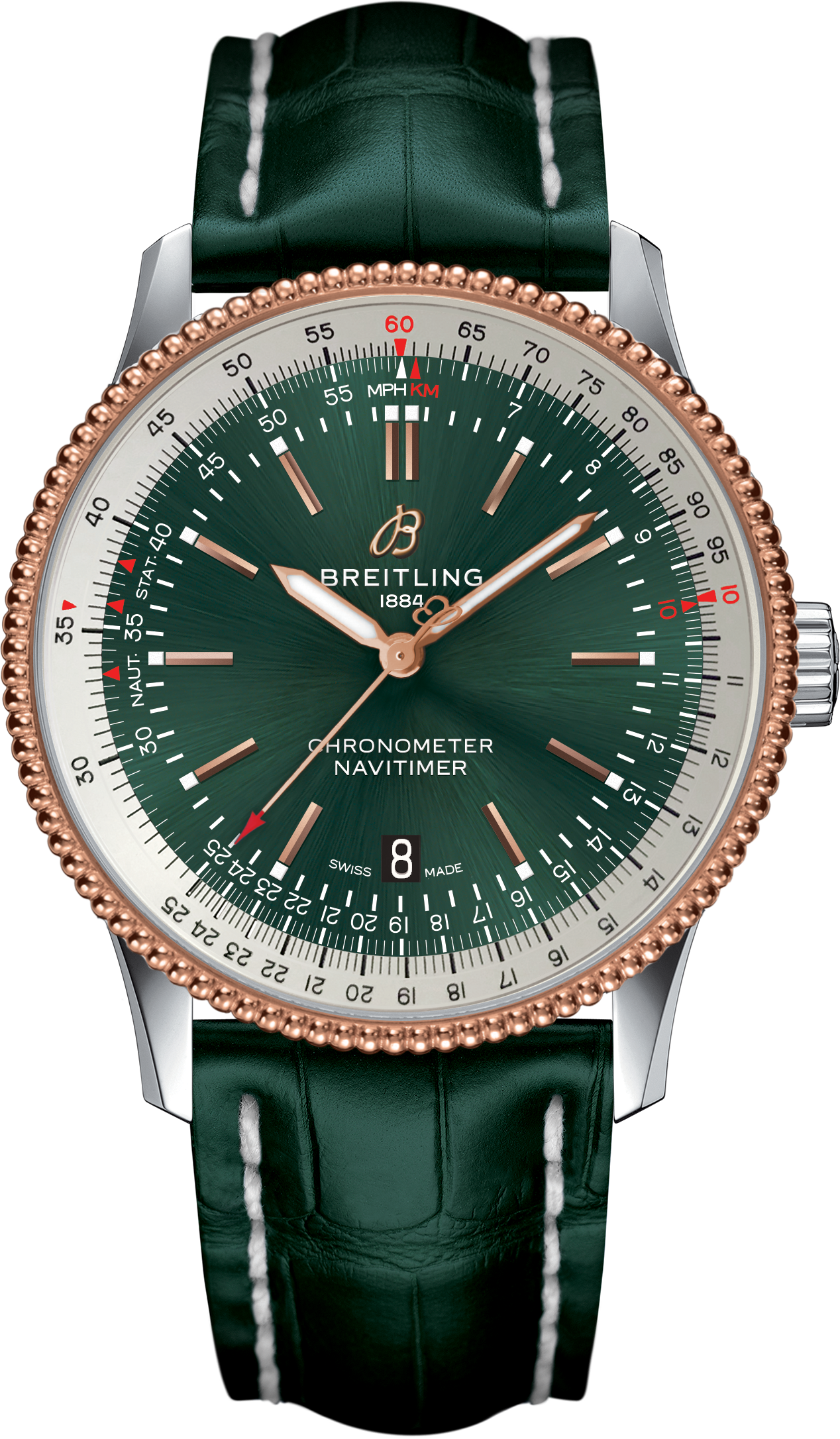 Breitling Navitimer 1 Automatic 41 Harrods Limited Edition.png