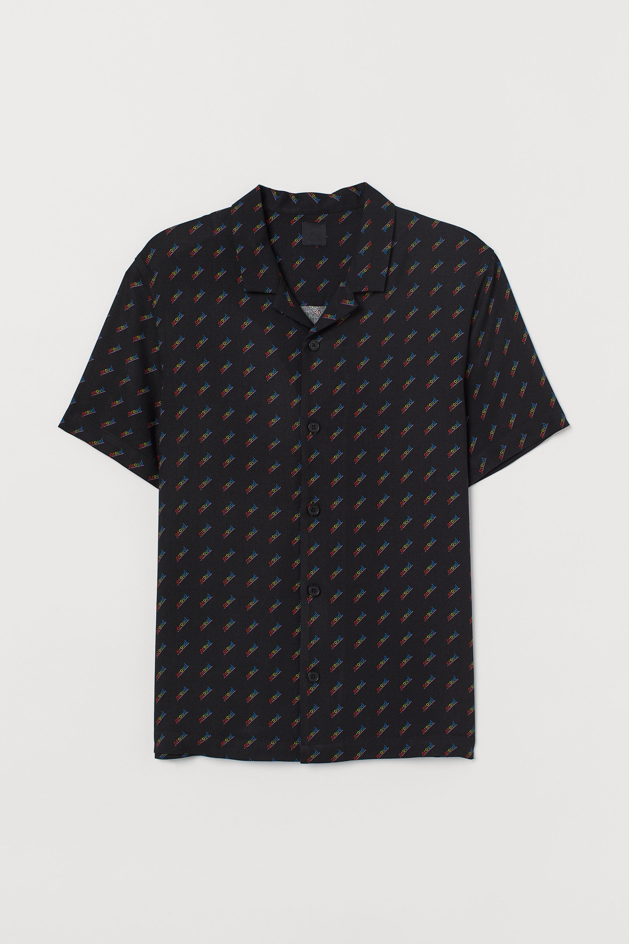 H&M shirt - £12.99 - Soft, resort style shirt perfect for summer drinks in the sun