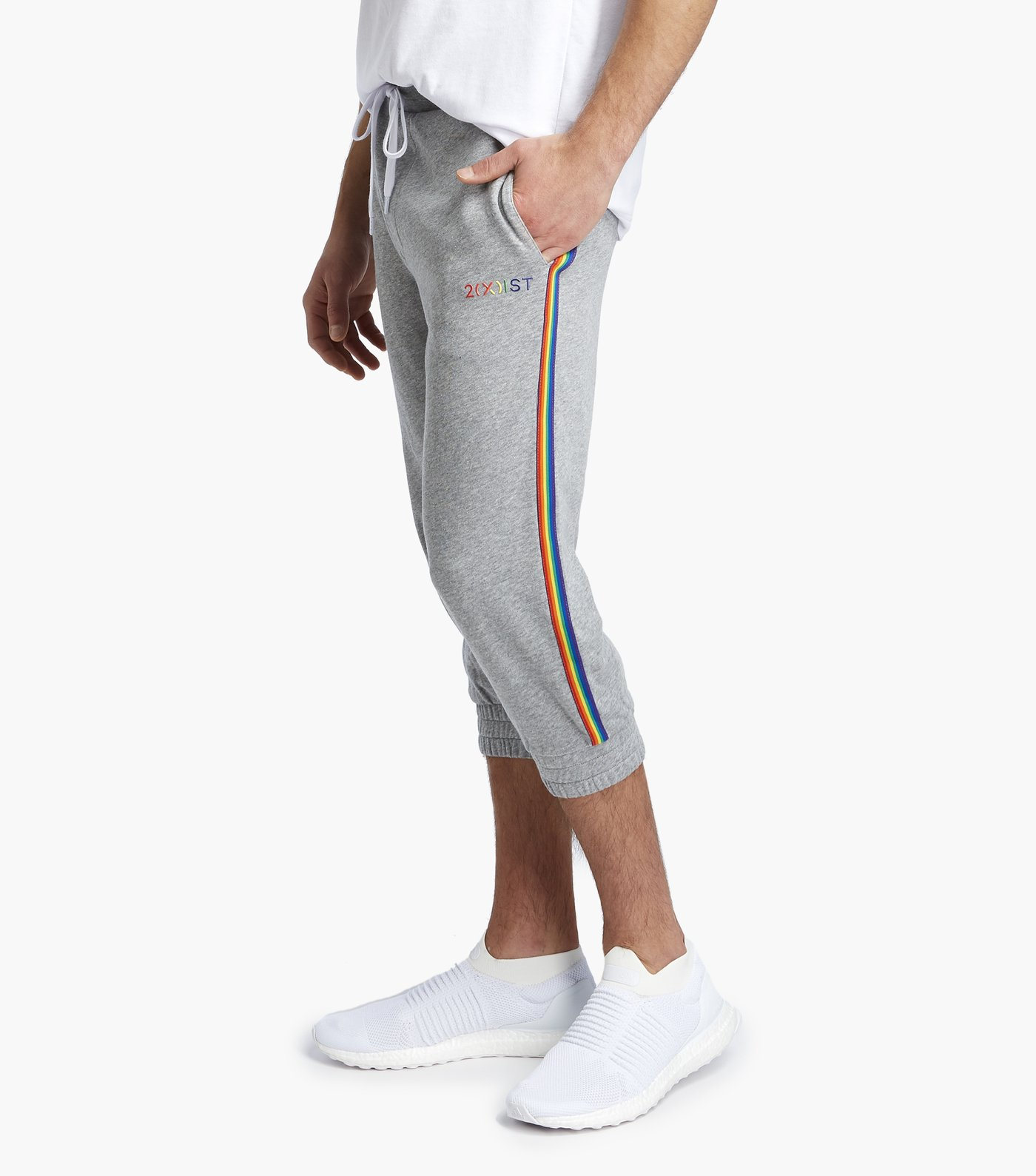 2(x)ist joggers - €35 - Perfect for the gym and for the protein shake in hand walk back to the flat after
