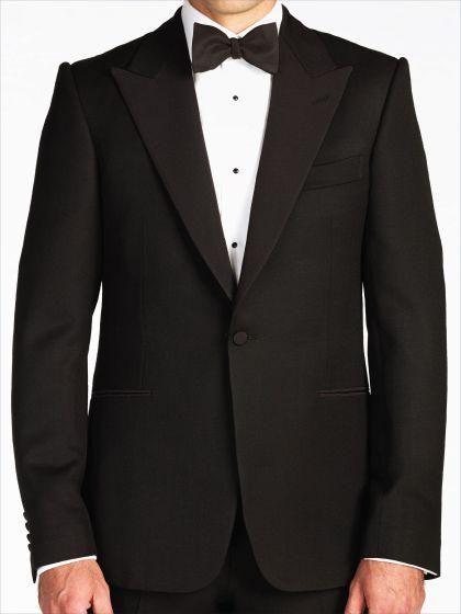 Gieves & Hawkes handmade dinner suit - £1,995