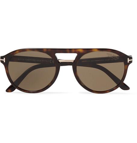 Tom Ford sunglasses at Mr Porter - £245
