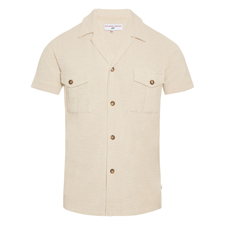 Orlebar Brown shirt - £195