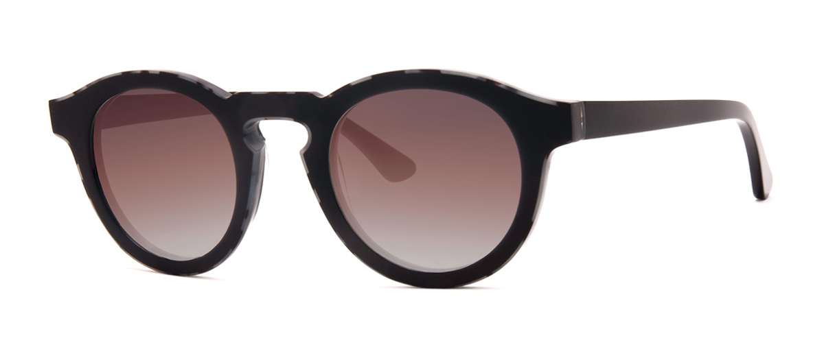 Thierry Lasry sunglasses - £325 - Great shape, handmade in France and a cool black and grey tortoise colour way