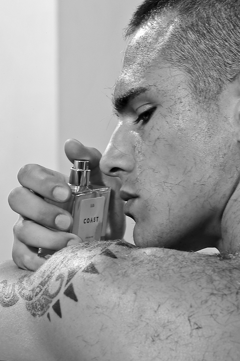 Thomas Clipper COAST fragrance