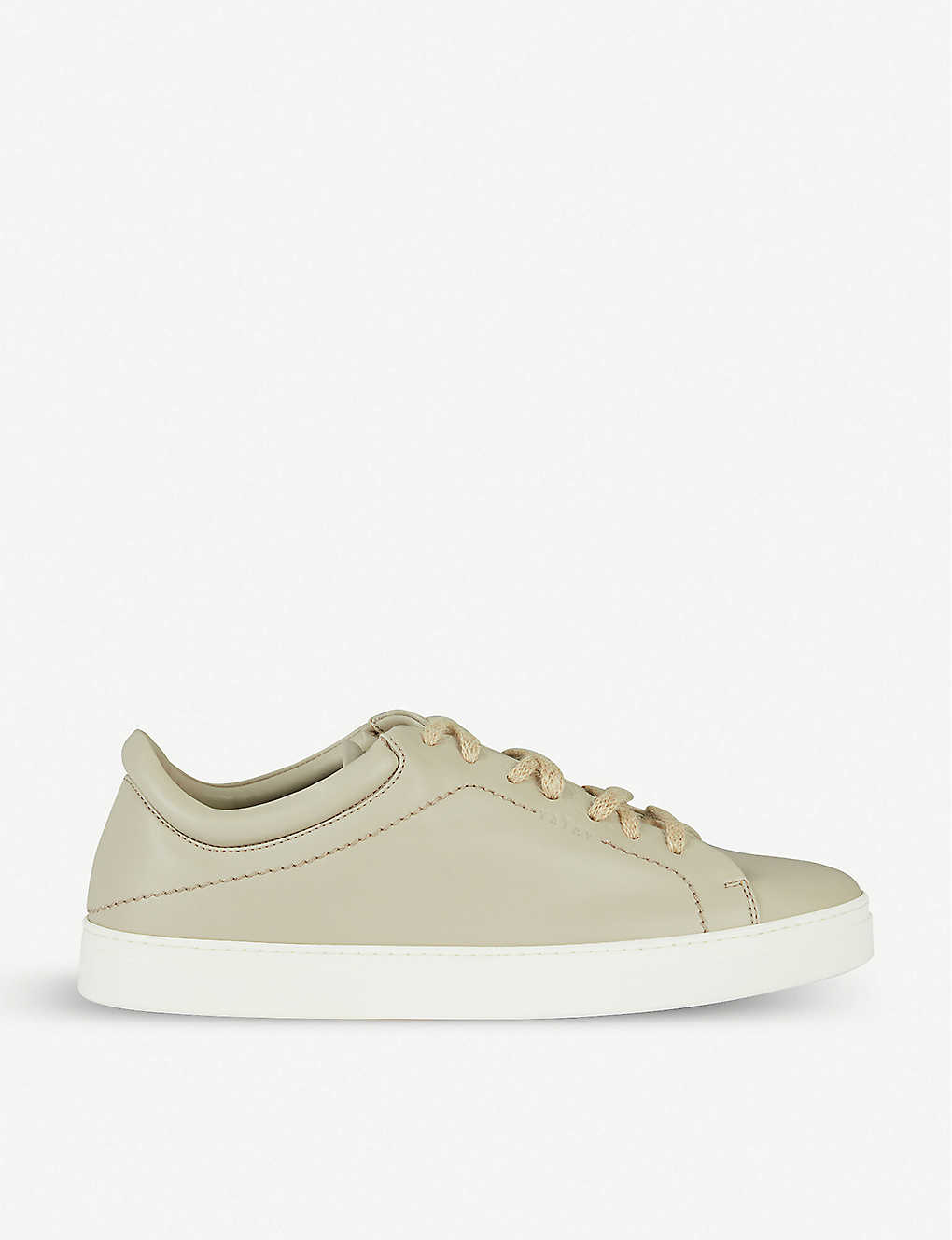 Yatay sneakers at Selfridges - £220 - So many boxes ticked - unisex, sustainably sourced, sleek and now available at Selfridges