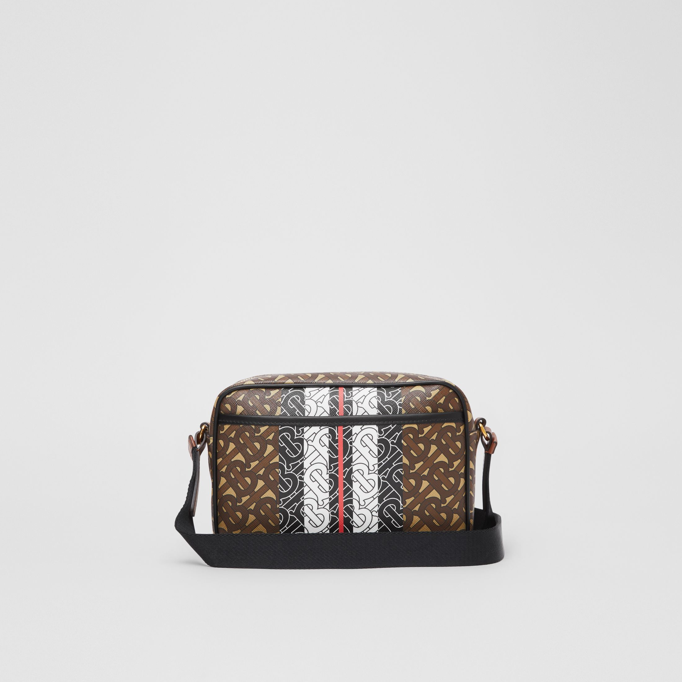 Burberry cross body bag - £690 - The cross body bag is now officially a thing. If you must have one, make yours a Burberry.