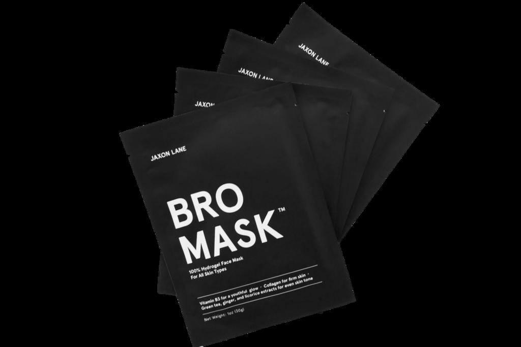 Bro Mask $28