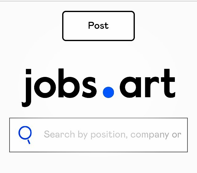 Looking for jobs in the industry!?!? Need to post a job?  Check out jobs.art🔥🔥🔥 #arthandler #arttechspace #arthandlermagazine #womenarthandlers #womenfabricators #preparator