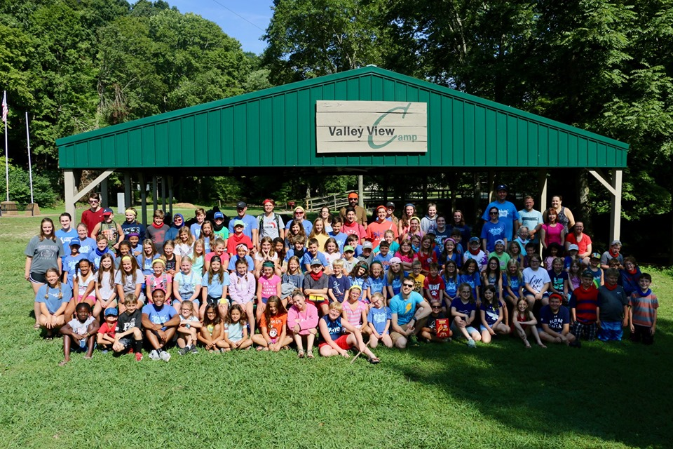 LOCATION - VALLEY VIEW CAMPGROUND IS LOCATED IN GREENBRIER, TN ON 68 ACRES. IT HAS A CREEK, SWIMMING POOL, POND FOR CANOEING, AIR CONDITIONED CABINS, CRAFT HOUSE, OUTDOOR BASKETBALL COURT, HIKING, GAGA BALL, CREEK STOMPING, SOCCER FIELD AND HIGH ROPE ZIP LINES.