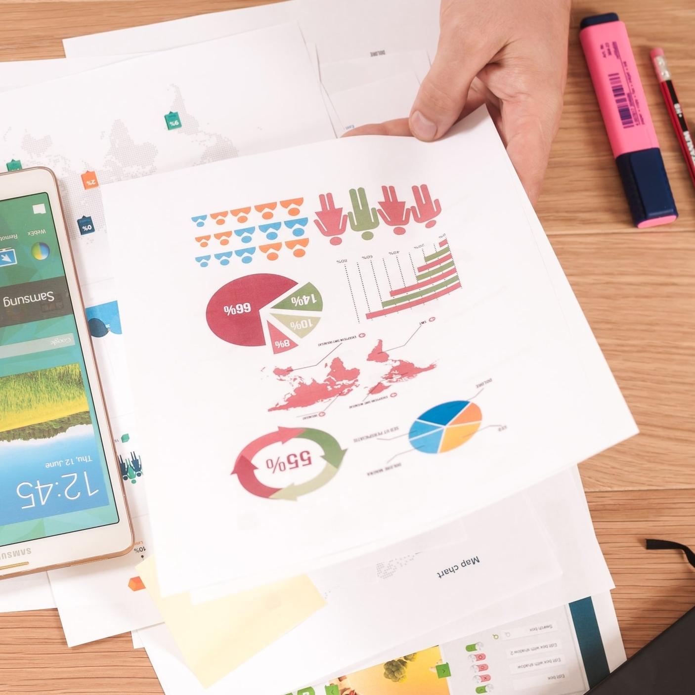 Communication Audit -