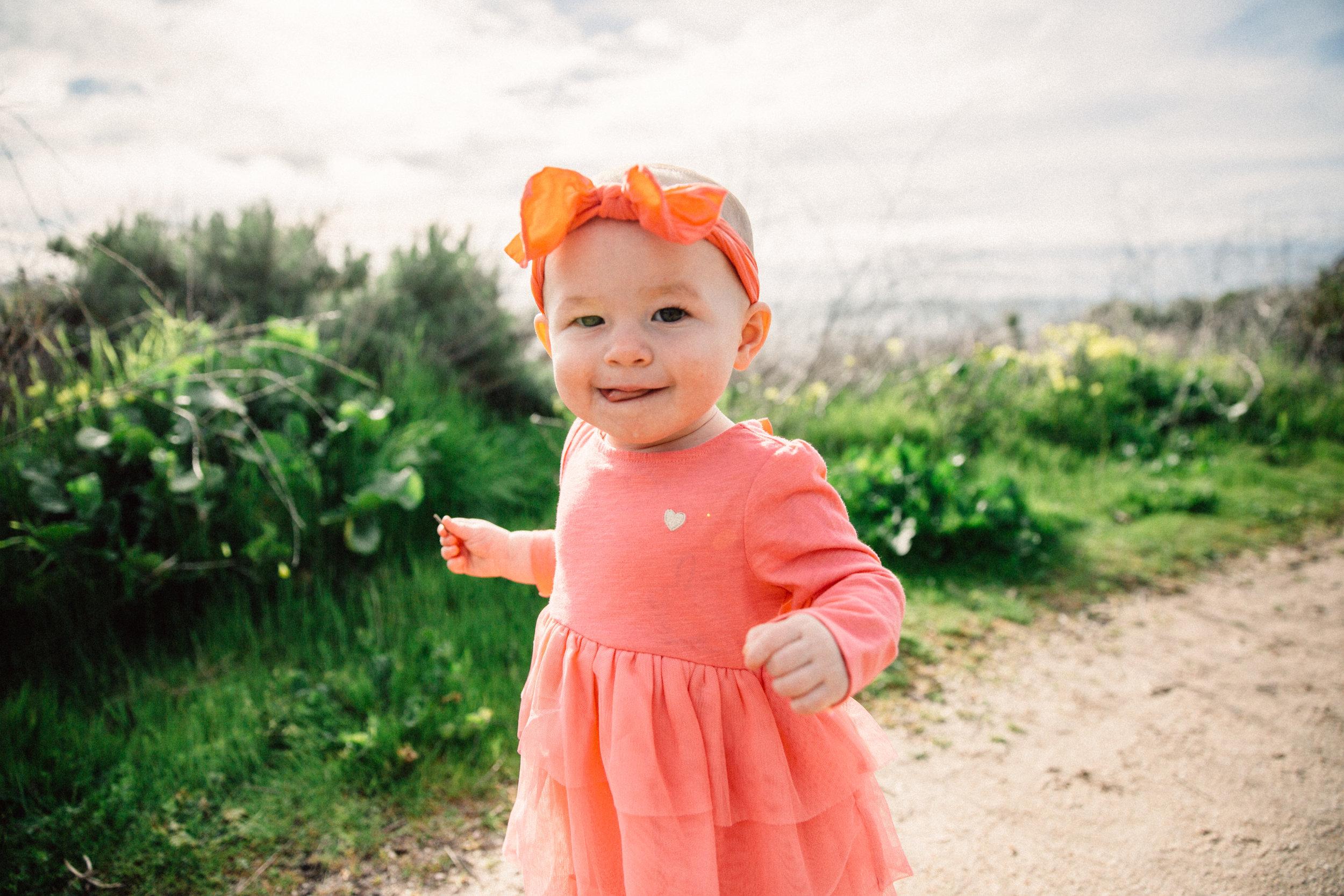Monterey Family Photography
