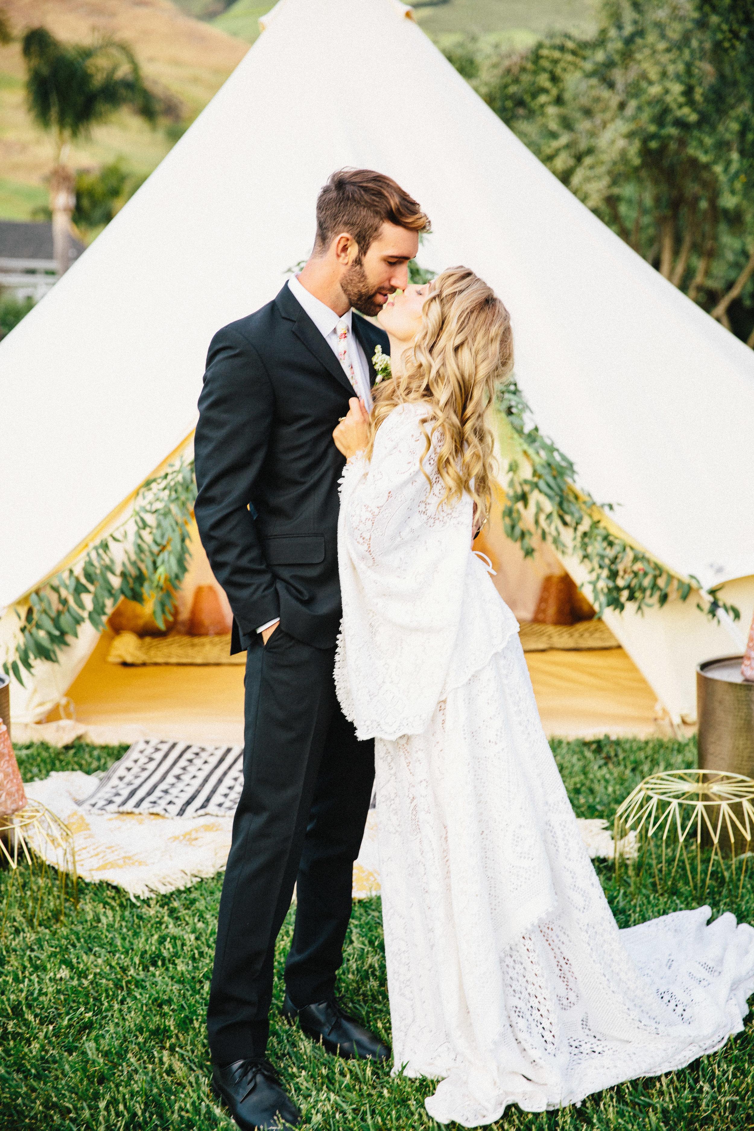 San Luis Obispo Ranch Vineyard Boho Wedding Daniel James,New York City Hall Wedding Dresses