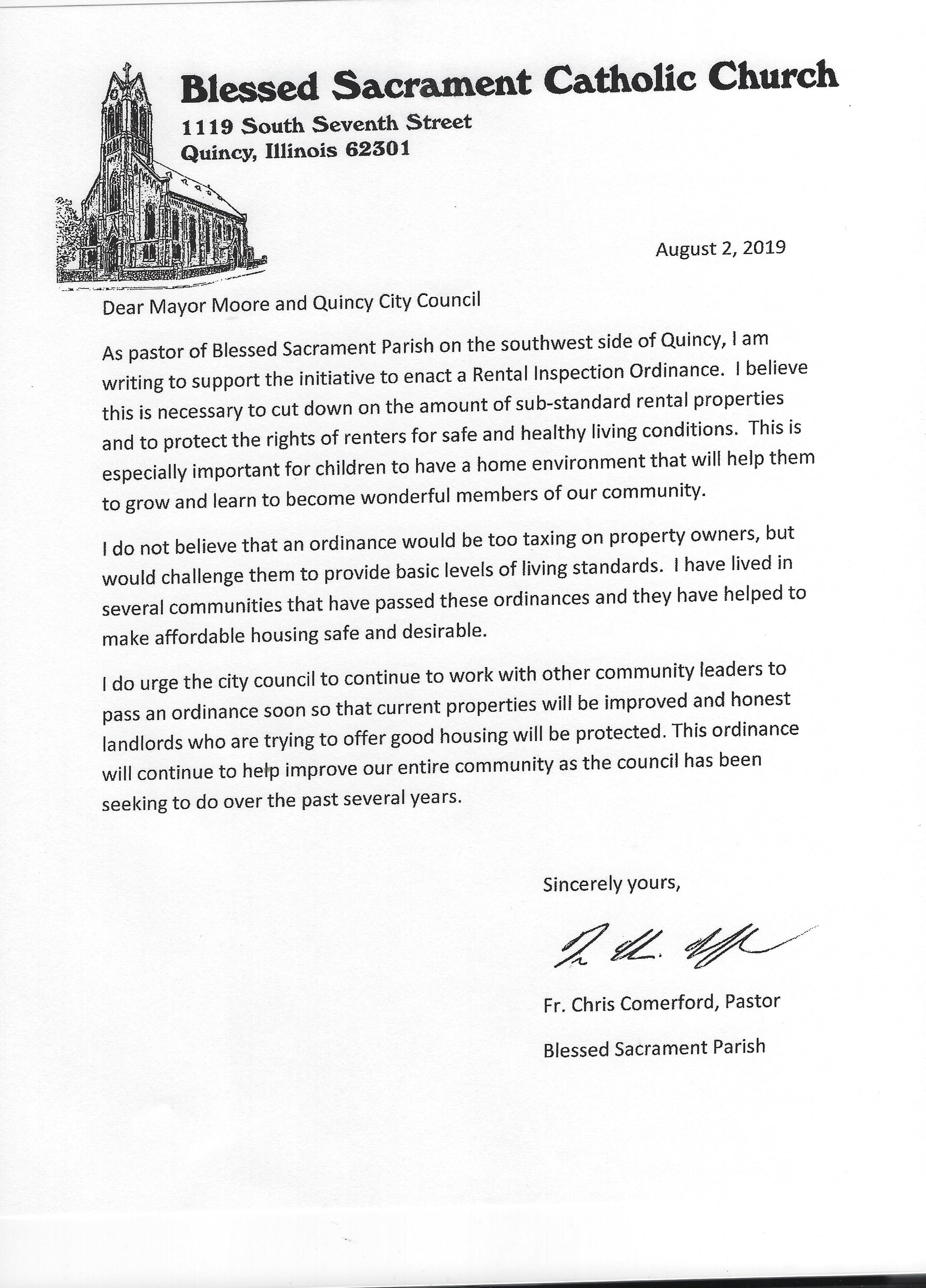 QIPP Blessed Sacrament Church Letter of Support.jpeg