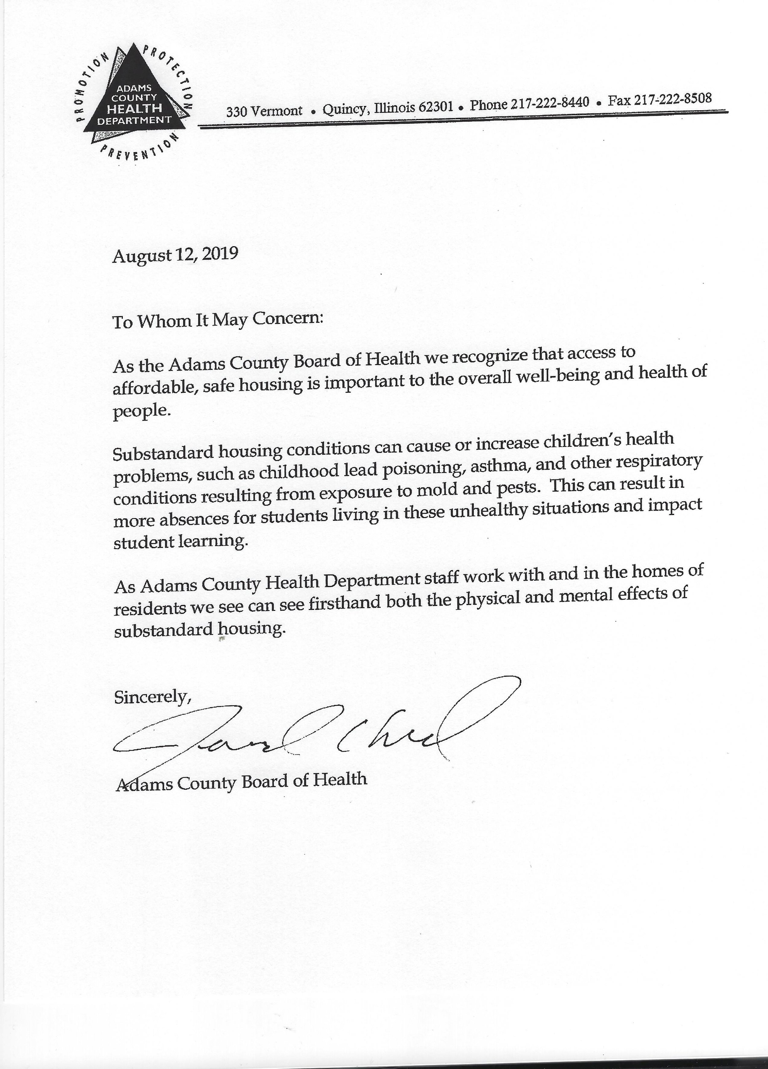 QIPP Adams County Health Department Letter of Support.jpeg