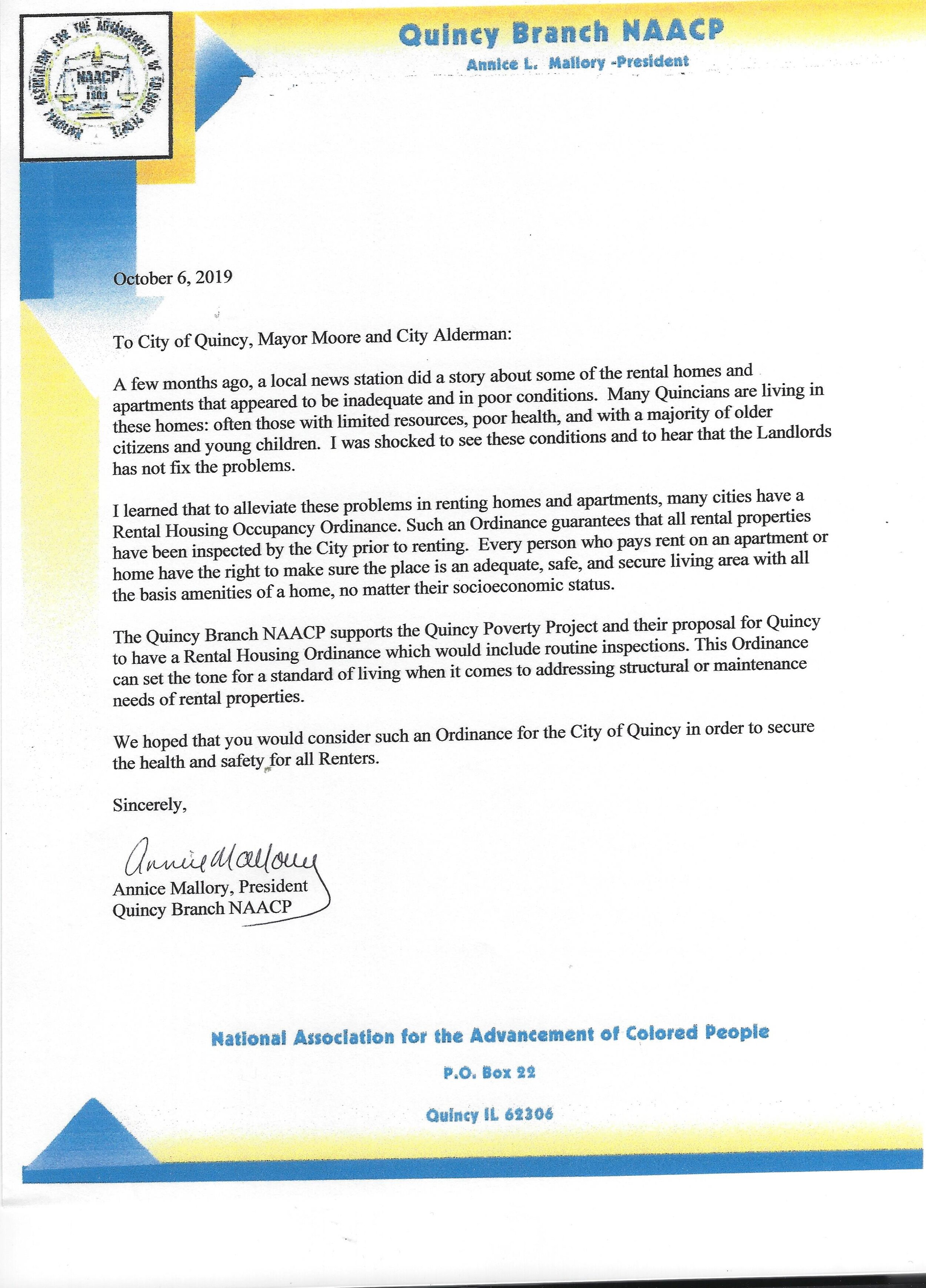 QIPP Letter of Support, Quincy Branch NAACP.jpeg
