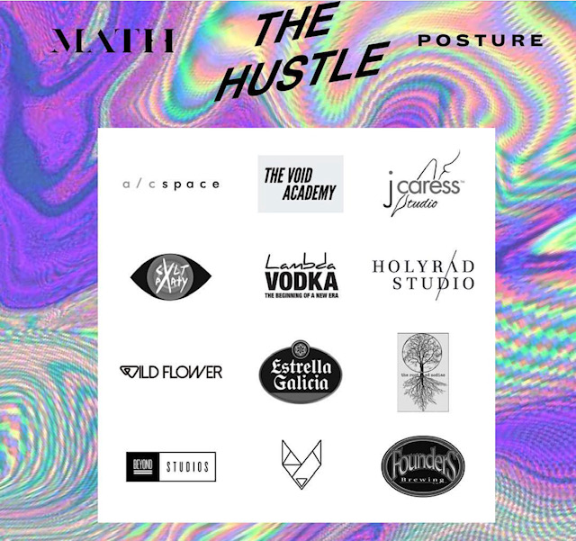 The Hustle - a panel discussion - Posture Magazine