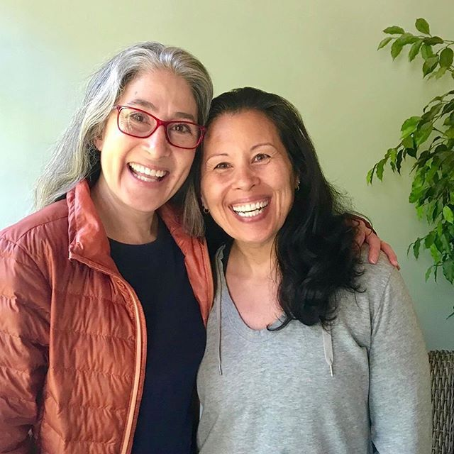 "Repost from my personal account: @jaccarly - - - - - - Wonderful reunion breakfast with friends @alizasherman & @janicebissex today.💚 ⠀⠀ Aliza (co-founder of @ellementawoman) kicks off her book tour today in #Boston. She and @drjunechin co-wrote ""Cannabis & CBD For Health And Wellness.""🌿 ⠀⠀ If you're interested in learning how this plant medicine can relieve chronic/acute health issues or enhance your overall well-being, this is a MUST READ. It addresses common misconceptions and is no B.S. Get yours neeeow!🌟 ⠀⠀ For more info on the book tour head to-https://ellementa.com/cannabisbook/ - Also, check out my chat with @drjunechin on my pod @mariaandjane🎙 ⠀⠀ 📷: @chris.brogan"