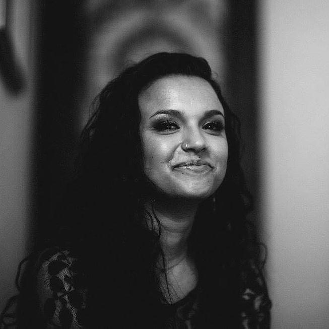 Kenzie Jones - Composer/Performersoundcloud.com/ken_z_jones