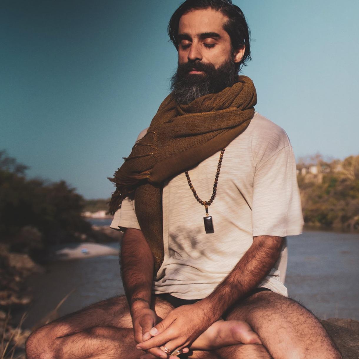 Andrew Misle Yoga