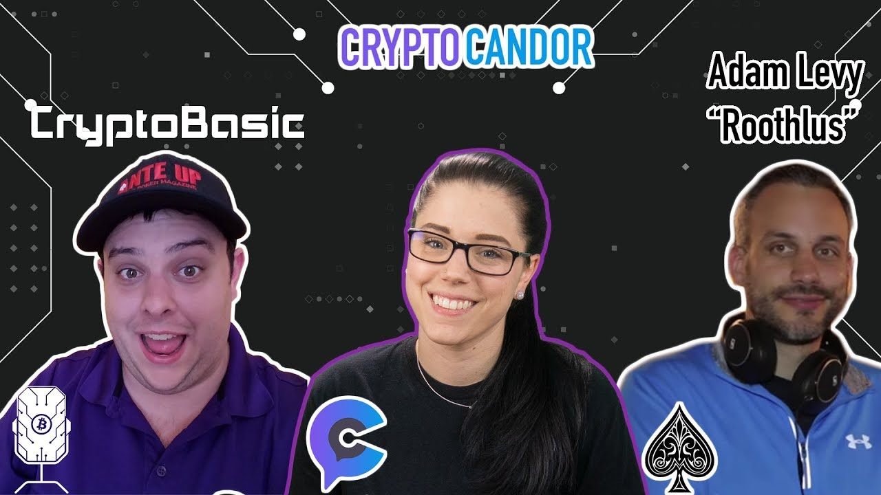 Flagship Friday: - CryptoCandor and Roothlus join the show.
