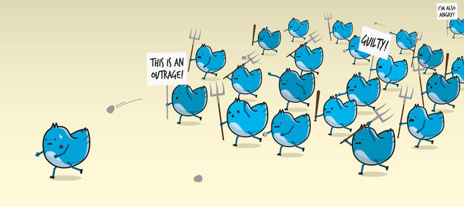Roundtable: Twitter & Outrage Culture