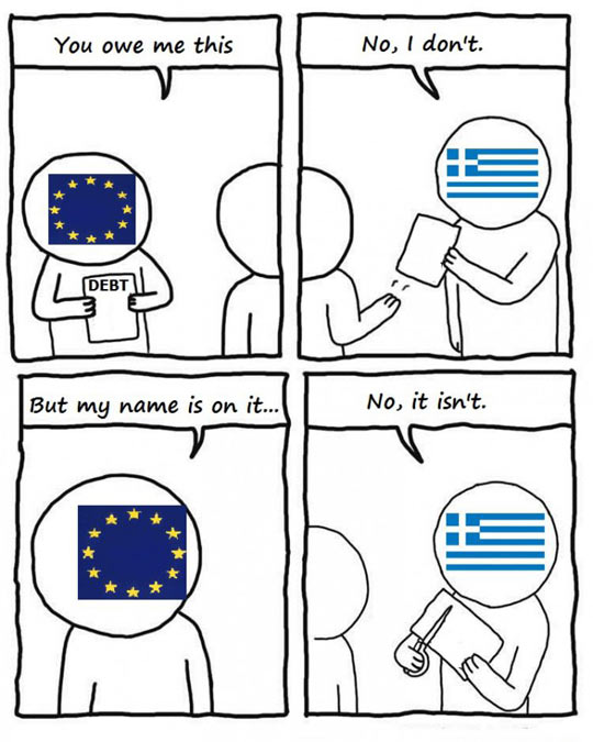 Round Table :Greece -