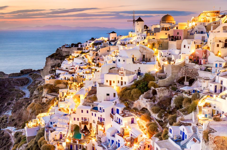 day 6 - Rise and shine, we are off to our second island the one and only Santorini. The picturesque island will take your breath away for its uniqueness and beauty. Upon arrival in Santorini, we will check into our gorgeous accommodation and explore the beautiful island.