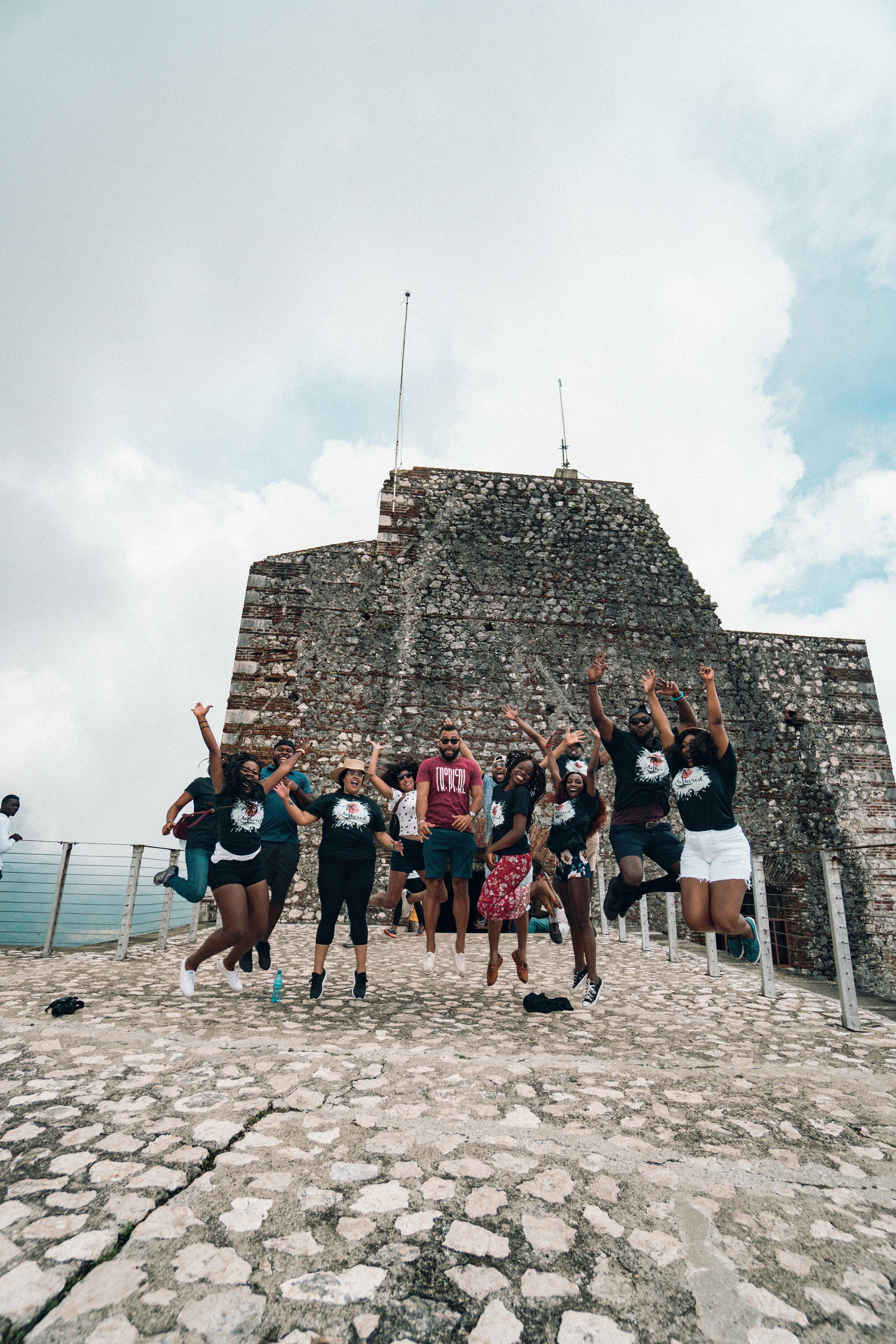 Haiti Itinerary — Kultured Travels