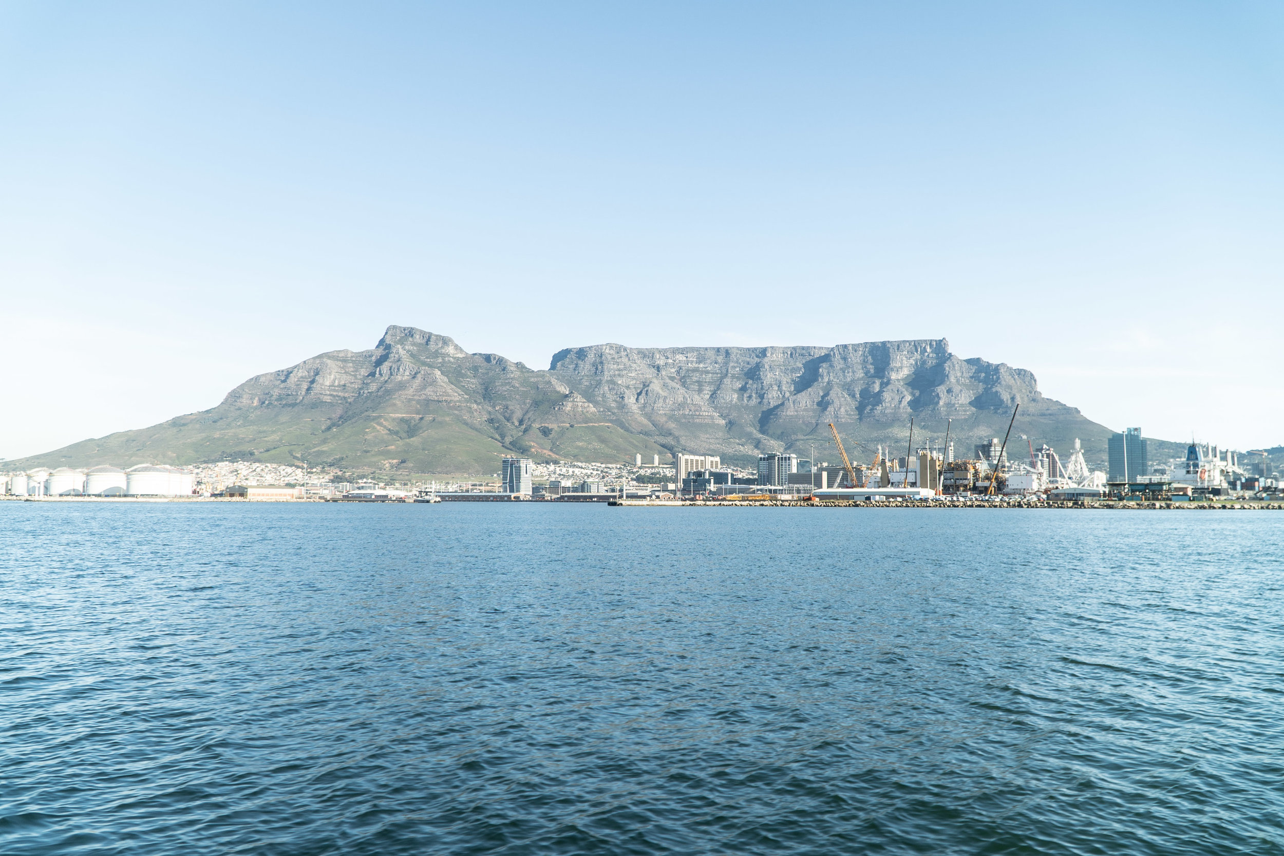 Day 7 - Today we will visit South Africa's most iconic landmark. Table Mountain is probably the most photographed landmark in South Africa, is now one of the New 7 Wonders of Nature. We will ride our way to the top and admire a breathtaking view of the city.