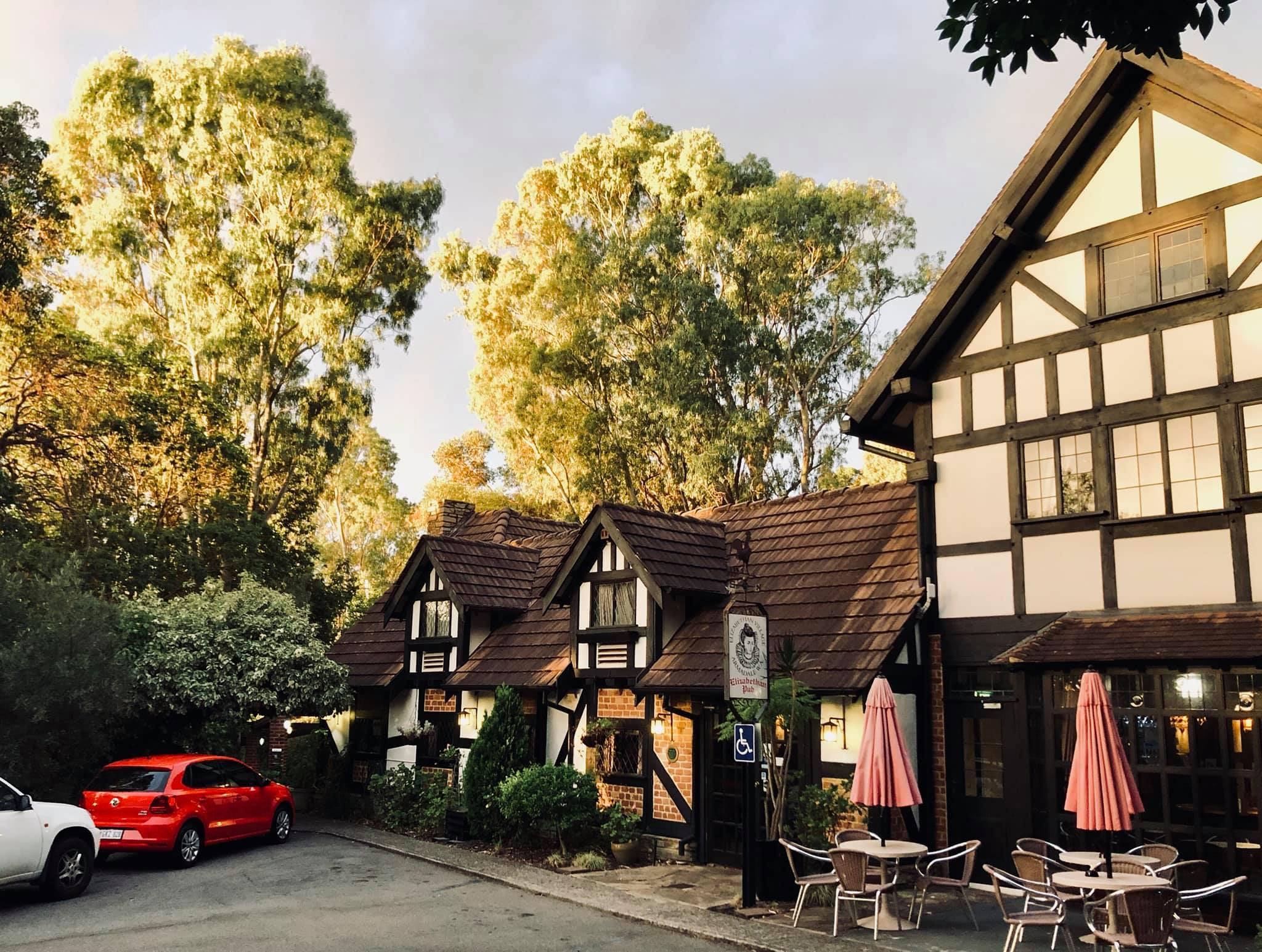 Heritage location -