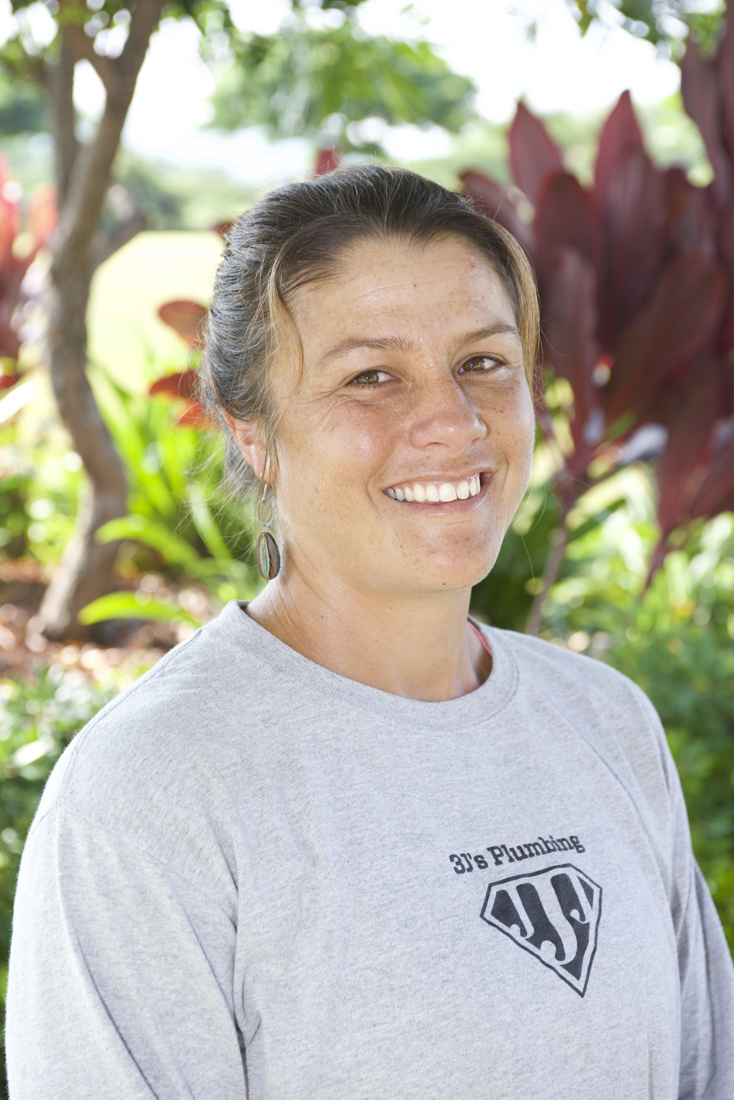 Melissa Emond - Garden Instructor