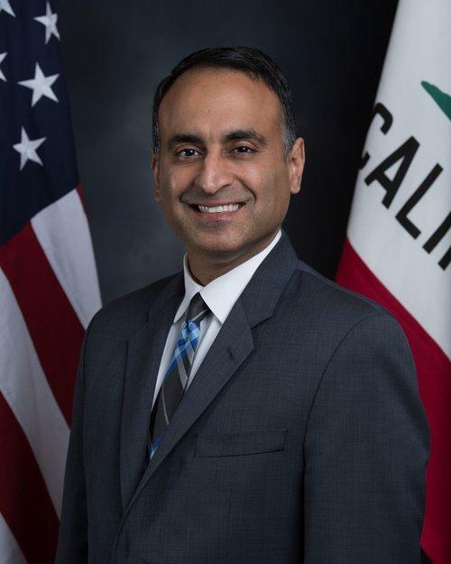 Assemblyman Kalra