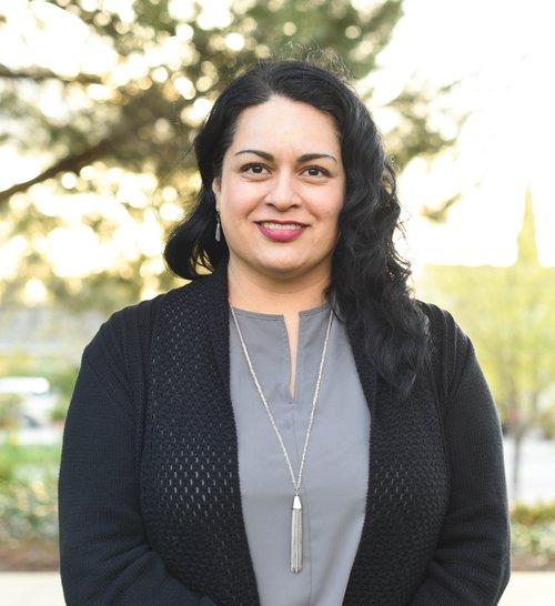Councilwoman Arenas