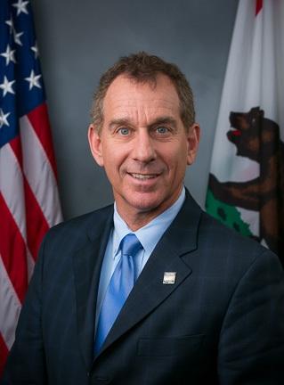 Senator Wieckowski
