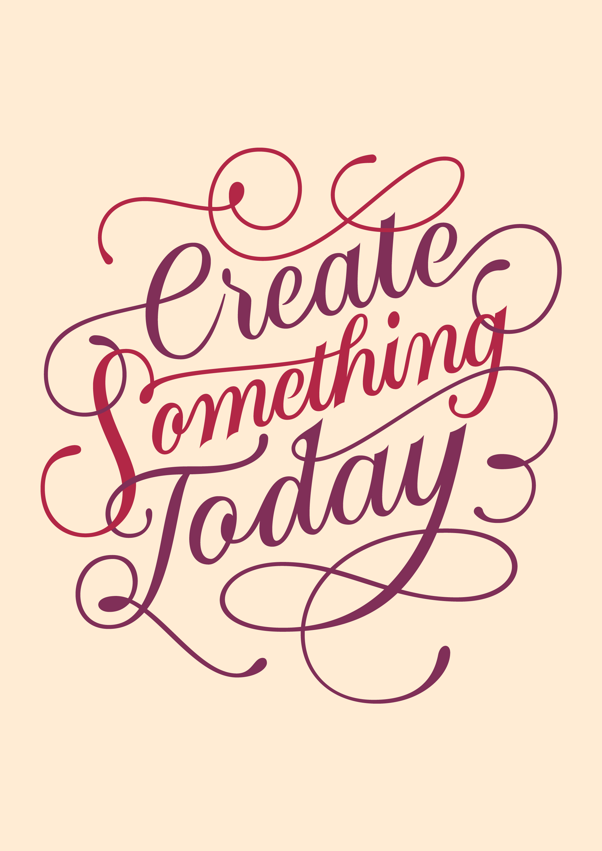 cbeffa79448d9 Isabella Lion - Create Something Today