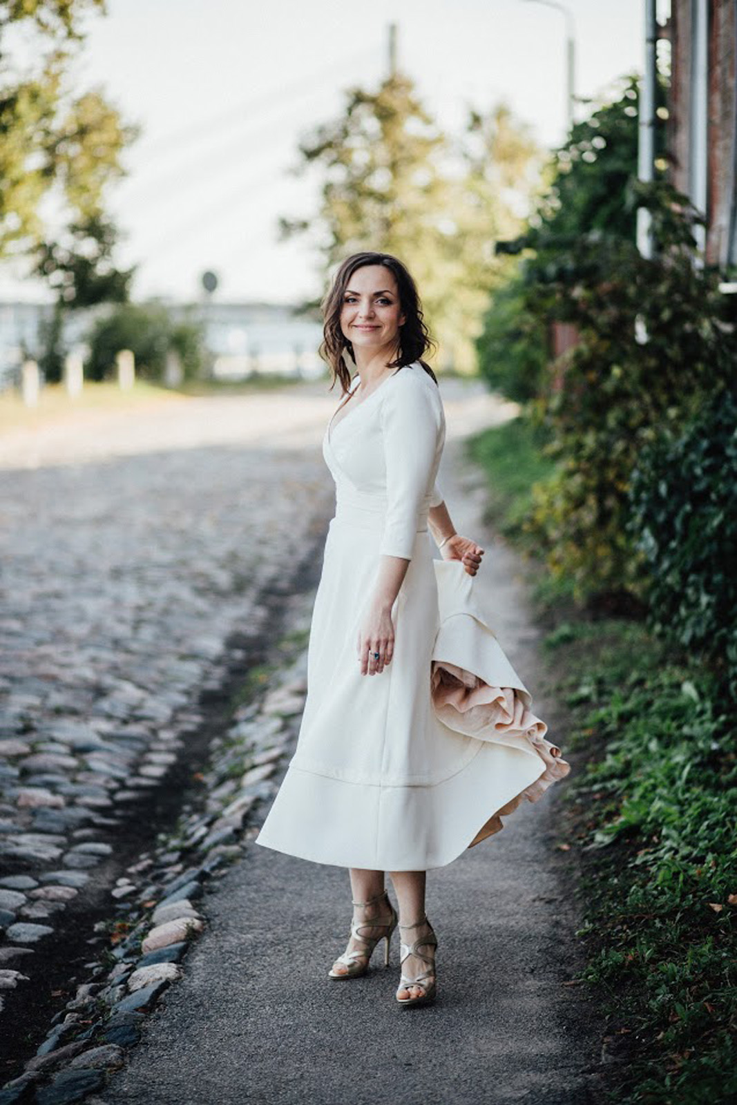 Liene no Rīgas