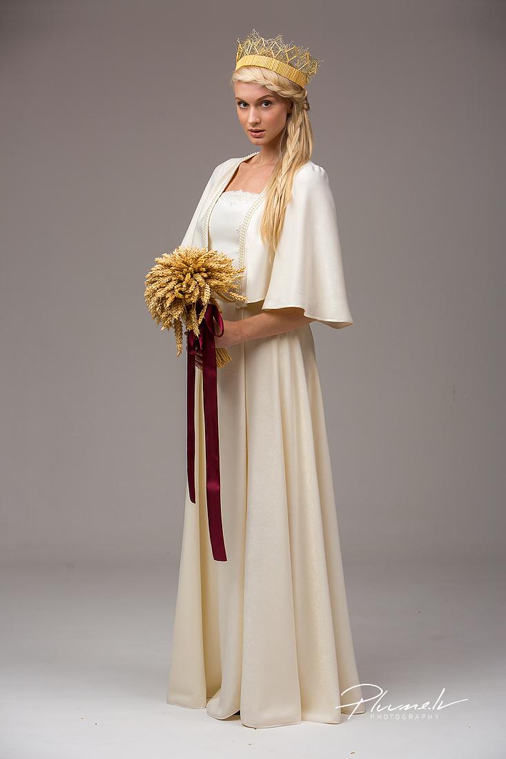 Paula - Платье + юбка + кофточка
