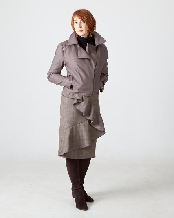 Куртка + юбка для Вии