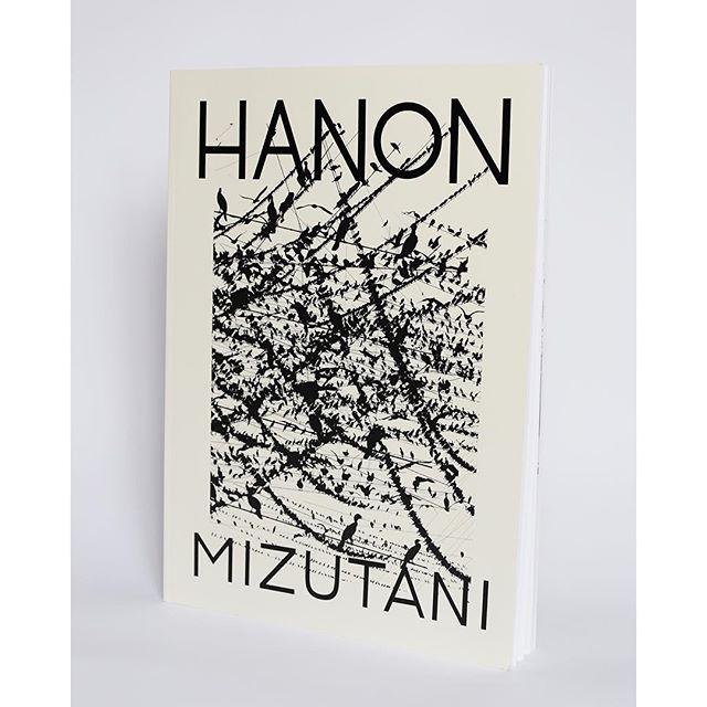 """Book #12: Yoshinori Mizutani's """"HANON"""" is featured in the Tsuka Exhibition until July 15. Review by Häggblom on the website. @ccp_australia #tsukaexhibition #tsukaproject #japanesephotography @hajimekimura @kazumaobara @chikakoenomoto0429 @chigaa @kosukeokahara @risakusuzuki @mayumisuzuki_jp @mayumisuzuki_jp"""
