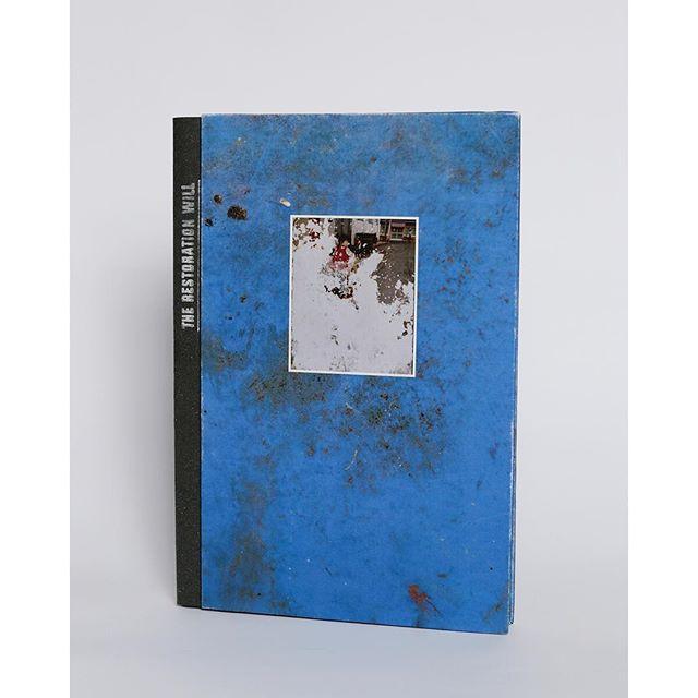"""Book #14: Mayumi Suzuki's book and a suite of prints from """"The Restoration Will"""" -  recent recipient of Best Photography Book of the Year at PHotoESPANA - feature in the Tsuka exhibition @ccp_australia #tsukaexhibition #tsukaproject #japanesephotography @mayumisuzuki_jp @hajimekimura @kazumaobara @chikakoenomoto0429 @chigaa @kosukeokahara @risakusuzuki @goitami @chikakoenomoto0429 @morishitadaisuke"""