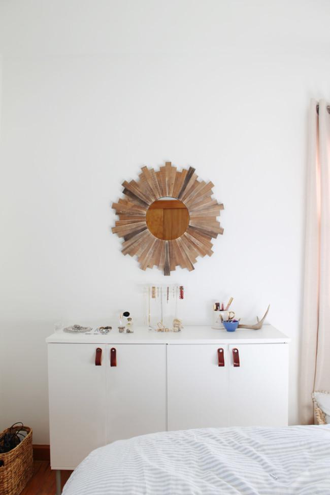 $60 IKEA Vanity Hack