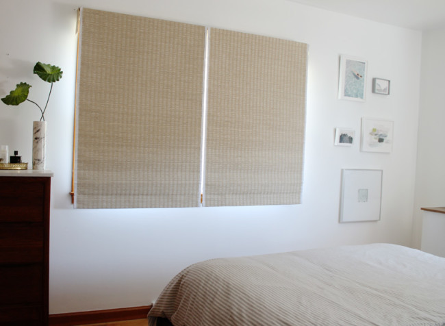 tips to choosing curtains and blinds and how to hang them properly