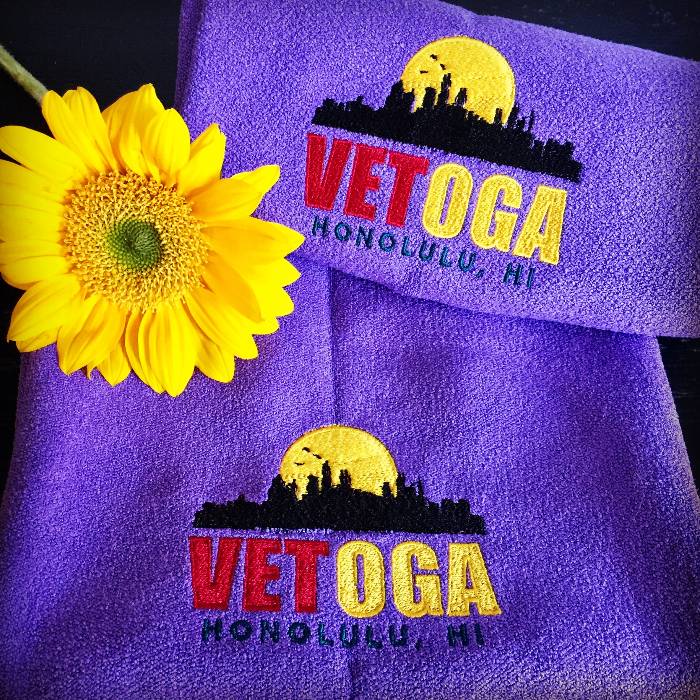 Vetoga HI yoga towels.JPG