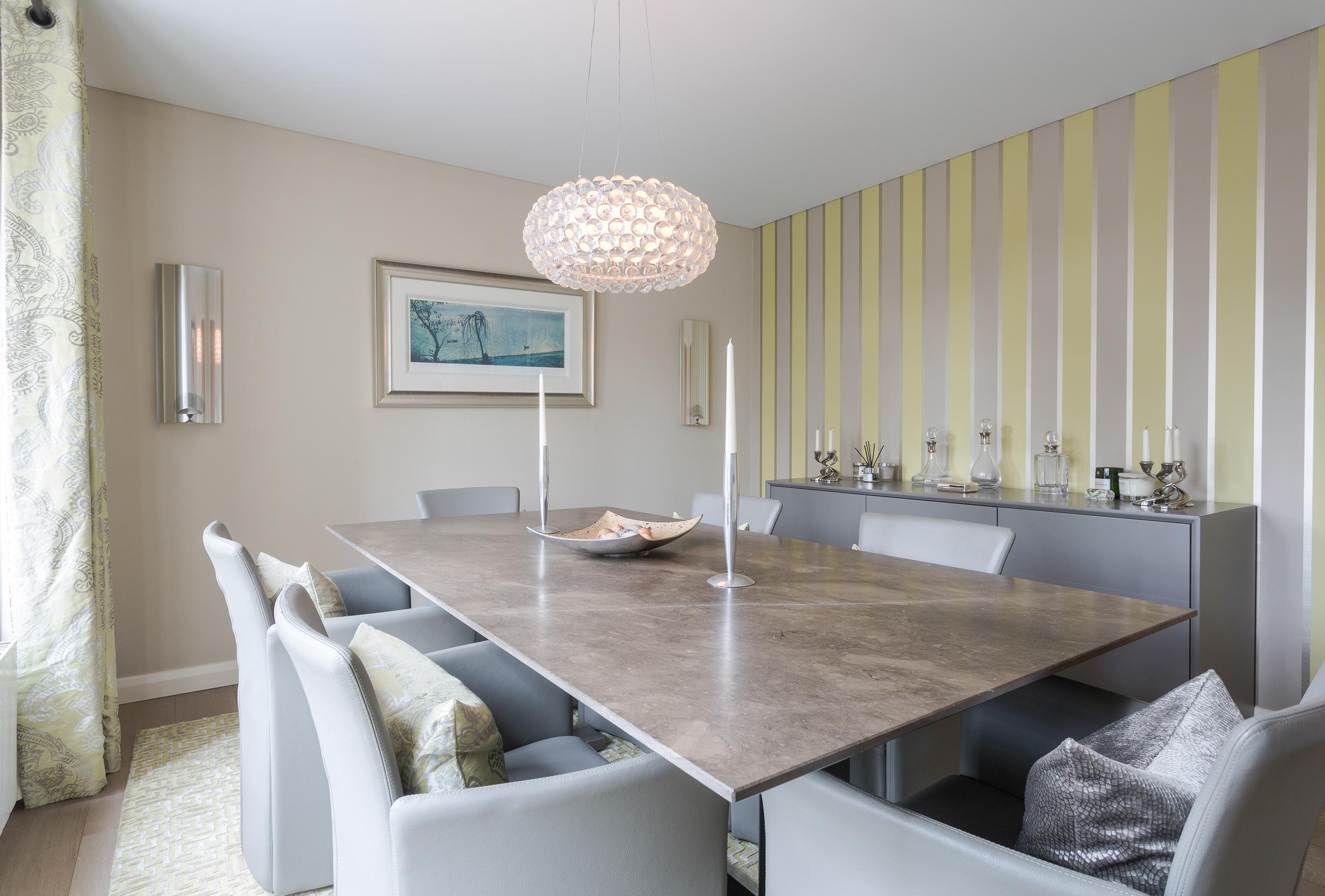 Dining room 180