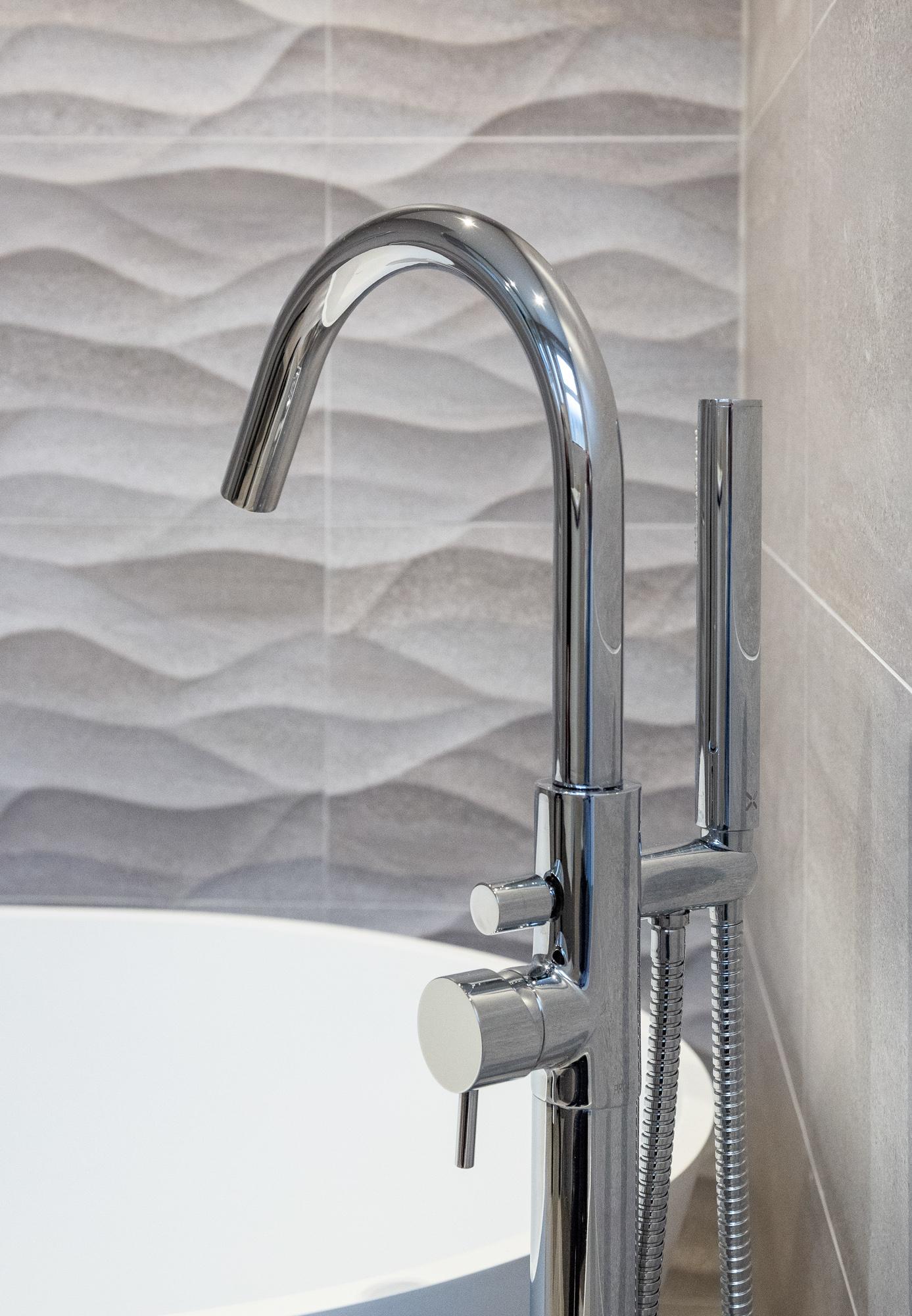 crosswater tap