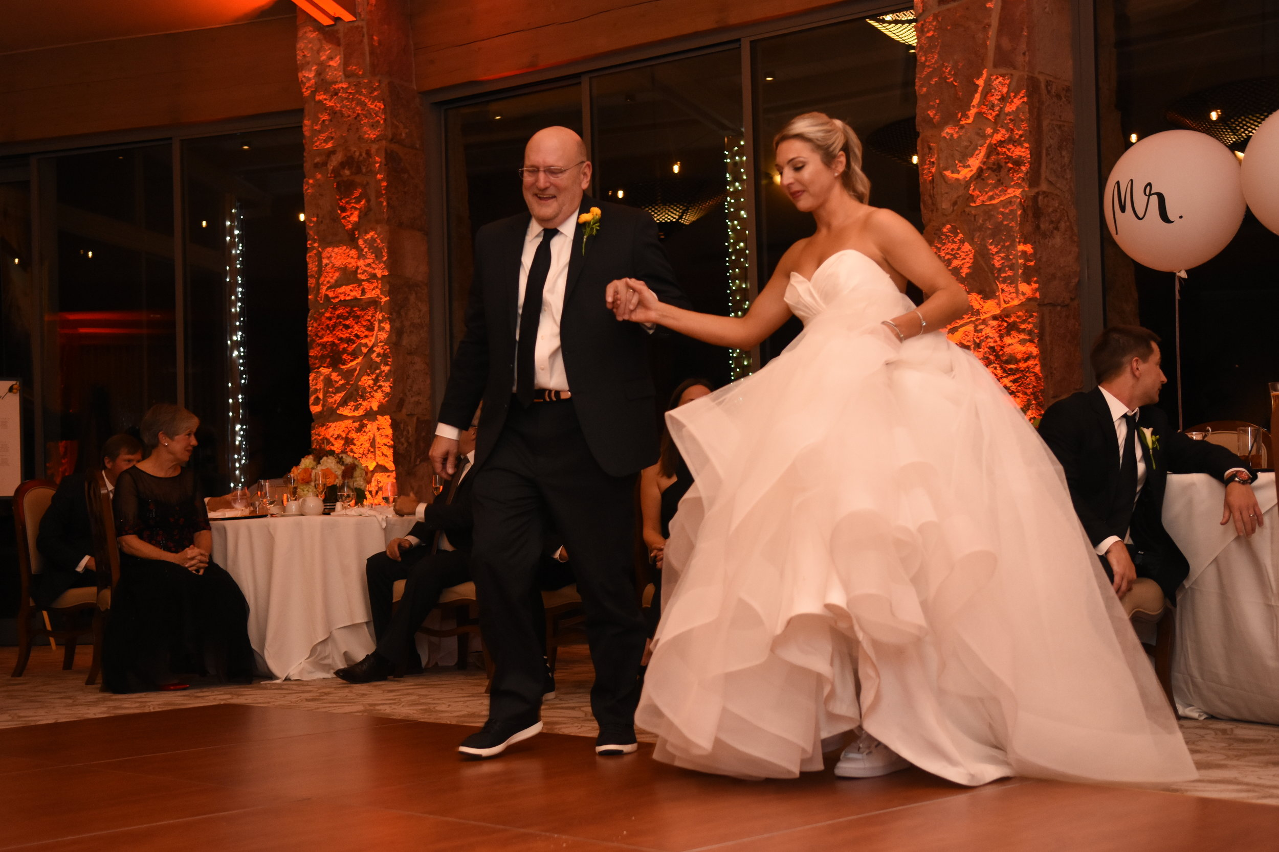 Real Wedding Ashely & Aaron