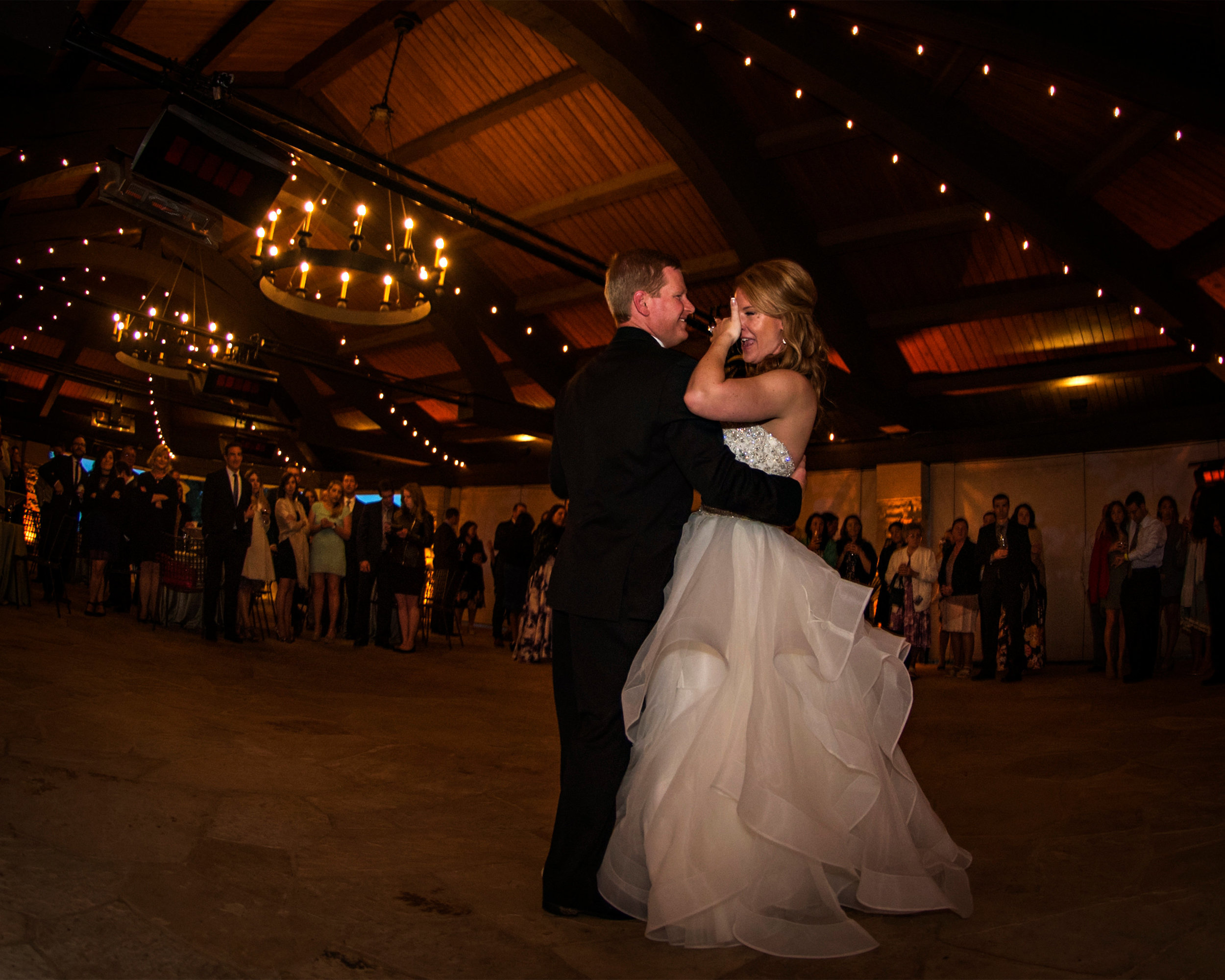 Image by  Broxton Art Photography  at the Sanctuary Golf Course