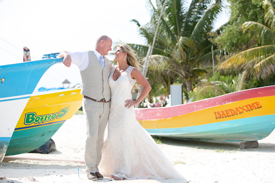 Planning a Destination Wedding: What You Need to Know, Part 1