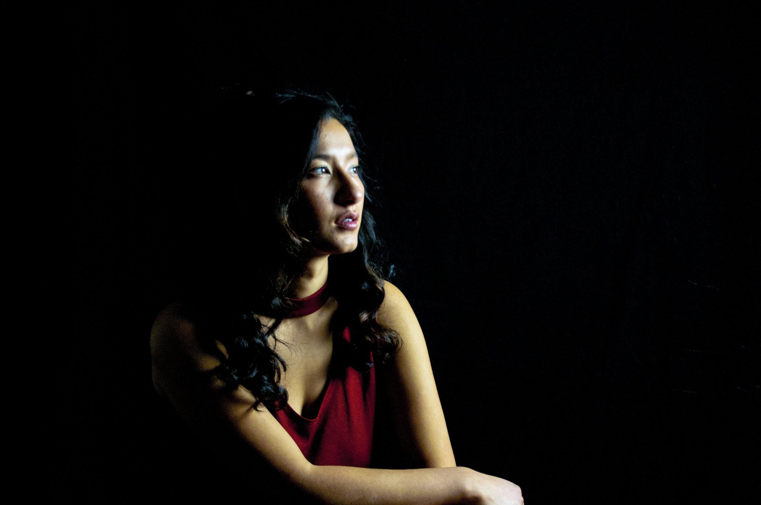 Sarah Pumpian